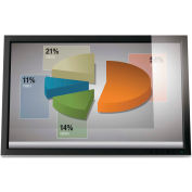 "3M Anti-Glare Flatscreen Frameless Monitor Filters for 19.5"" Widescreen LCD Monitor"