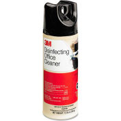 3M Disinfecting Office Cleaner, 12.35oz Aerosol Can 6/Case - MMMCL574CT