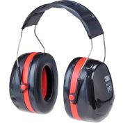 3M™ PELTOR™ Optime™ 105 HP Earmuffs, Over-The-Head, H10A, 10/Case