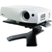 "3M™ Projector Stand, LX600MB, 16-1/4"" X 12-5/8"" X 3-1/2"" To 7-1/2"", Black"