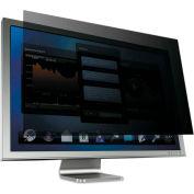 """3M™ PF23.8W9B Black Privacy Filter for 23.8"""" Widescreen Monitors"""
