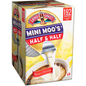 Land O' Lakes® Mini Moo's®  Dairy Half & Half, 0.3 oz., 192/Carton