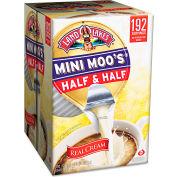 Land O' Lakes® Mini Moo's Half & Half, .5 oz, 192/Carton
