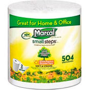 1005 Premium Recycled Two-Ply Bath Tissue, 504 Sheets/Roll, 80 Rolls/Carton - MRC4580