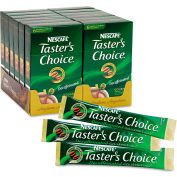 Taster's Choice Coffee Stick Pack, Decaffeinated, 0.07 oz., 72/Carton