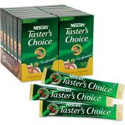 Taster's Choice Coffee Stick Pack, Decaffeinated, 0.07 oz., 72/Carton