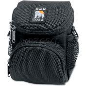Ape Case AC165 AC165 Case for Cameras, 600 Denier Nylon, 4 1/4 x 4 x 5 1/2, Black