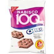 Nabisco Oreos, 100 Calories Chocolate Cookies, 0.81 Oz, 6/Box