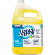 Dawn Liquid Dish Detergent Lemon, Gallon Bottle 1/Case - PAG57444EA