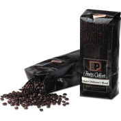Peet's Coffee & Tea® Bulk Coffee, Major Dickason's Blend, Whole Bean, 1 lb Bag