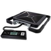 DYMO® by Pelouze® PEL1776111 S100 Portable Digital USB Shipping Scale,100 Lb.