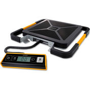 DYMO® by Pelouze® S400 Portable Digital USB Shipping Scale, 400 lb. Capacity