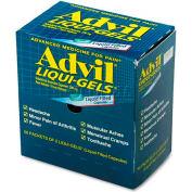 Advil® Liqui-Gels, Two-Packs, 50 Packs/Box