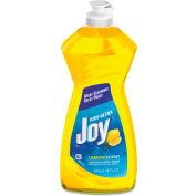 Joy® Dishwashing Liquid Lemon, 14oz Bottle 25/Case - PGC21737