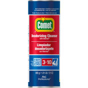 Comet® Cleanser w/Chlorinol, 21oz Powder Canister 1/Case - PGC32987EA