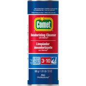 Comet® Cleanser w/Chlorinol, 21oz Powder Canister 1/Case - PGC32987EA