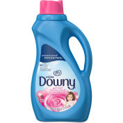 Downy April Fresh Fabric Softener Liquid, 51 oz. Bottle, 8 Bottles - 35762