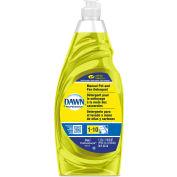 Dawn® Manual Pot & Pan Dish Detergent Lemon, 38oz Bottle 1/Case - PGC45113EA