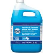 Dawn Manual Dish Detergent Liquid, Original, Gallon Bottle - 57445