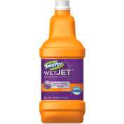 Swiffer® WetJet System Cleaning Solution Refill w/Scent of Dawn, 1.25L 1/Case - PGC91228EA