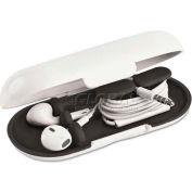 Dotz EBC38MCK Dotz Hardshell Earbud Case, Black
