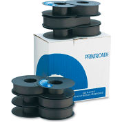 Printronix® 107675007 Text Ribbon, Black