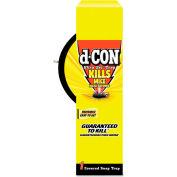 d-CON® Ultra Set Covered Snap Plastic Trap, 1 Trap/Box 6/Case - RAC00027