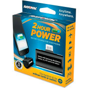 Rayovac® 2-Hour Power Emergency Charger, Micro USB Connector