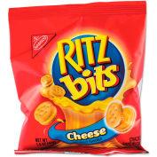 Nabisco Ritz Bits, Cheese, 1.5 Oz, 60/Carton