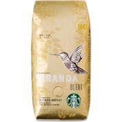 Starbucks® VERANDA BLEND Coffee, Light Roast, Whole Bean, 1 lb Bag