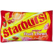 Wrigley's® Starburst Fruit Chew Candy, 14 Oz