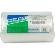 "Sealed Air Bubble Wrap® Cushioning Material, 12"" x 30', 3/16"" Thick"