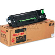 Sharp® Toner Cartridge AR455NT, Black