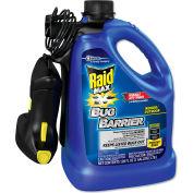 Raid® Max Bug Barrier, 128 oz Bottle, 4/Carton - SJN620726