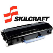 SKILCRAFT® Remanufactured High-Yld 330-2666 DM253 (2330D) Toner, 6000 Page-Yld, Blk