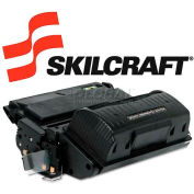 SKILCRAFT® Compatible Remanufactured High-Yld Q5942X (42X)Toner,20000 Page-Yield,Black