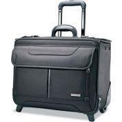 Samsonite® Wheeled Catalog Case, 17-1/4 x 7-1/2 x 13, Black