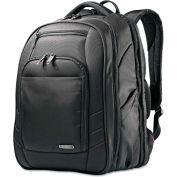 Samsonite® Xenon 2 Laptop Backpack, 12.25 x 8.25 x 17.25, Nylon, Black