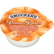 Smucker's® Peanut Butter, Single Serving Packs, 3/4 Oz, 200/Carton