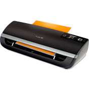 Swingline™ GBC® Fusion 5100L Laminator Plus Pack Pouches, Black/Silver
