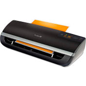 Swingline™ GBC® Fusion 5000L Laminator Plus Pack Pouches, Black/Silver