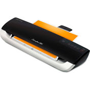 Swingline™ GBC® Fusion 3100L Laminator Plus Pack Pouches, Black/Silver