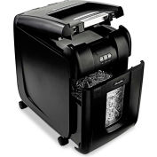 Swingline® Stack-and-Shred 200XL Super Cross-Cut Shredder Bundle, 200 Sheet Capacity