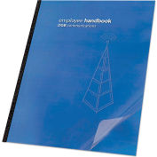 Swingline™ GBC® Clear View Presentation Binding System Cover, Unpunched, Clear