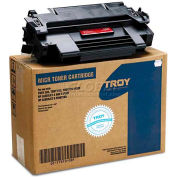 Troy® 0217310001 98A Compatible MICR Toner, 5,000 Page-Yield, Black