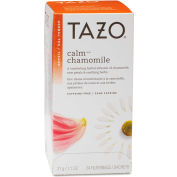Tazo® Tea Bags, Calm, 24/Box