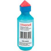 Universal® Squeeze Bottle Moistener, 2 oz, Blue