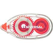"Universal Glue Tape, Permanent, 1/3"" x 393"", 2/PK"