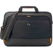 "SOLO® Urban Ultra Multicase, 17.3"", 17 x 4 1/2 x 12 1/10, Black"