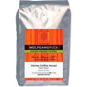 Wolfgang Puck Bulk Coffee, Vienna
